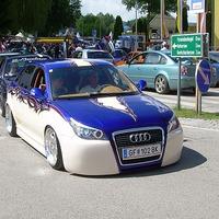 BMW A3