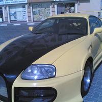 Éjjeli rém: Toyota Veyron