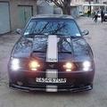 Mustang FAIL