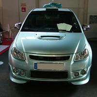Besztof Carstyling 2011