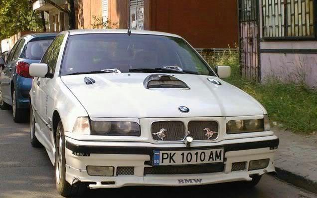 Ismét Velo által küldött képek közül válogattam egy finom kis kora reggeli  BMW büntihez nektek 44d81208db