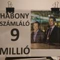 Már 67 millión áll a józsefvárosi Habony-számláló