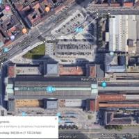 Vonatpótlás – Kis-Balkán a Keletinél