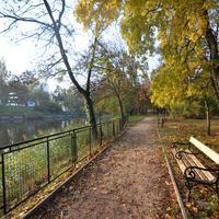 Közlemény az Orczy park lezárásáról