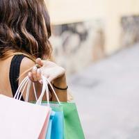 Vásárlás anya módban