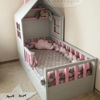 Manó ágyak nem csak kismanóknak