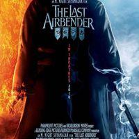 Az utolsó léghajlító - The Last Airbender