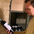 Bortrezor, azaz privát luxus borospince