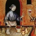 Dióhéjban a kora-középkori borfogyasztásról