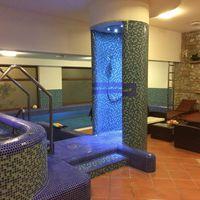 WellnessTeszt: Bock Hotel Ermitage, Villány