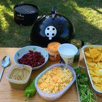 Jani hétvégi nachos-tálja | Füstölgő Ászok #3