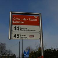 We have to go back – három nap Genfben, harmadik rész