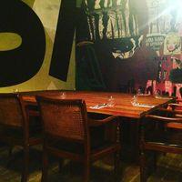 Születésnapi vacsora a Laci Konyhában