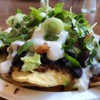 Mexikói vegán újdonságok a Magic Burger étlapján