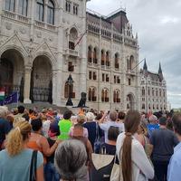 Az otthonápolók tüntetésének margójára