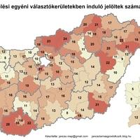 Magyarország választ 2014 - Megvannak a jelöltek!