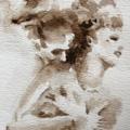 Imre Flóra: Az arcod, a kezed