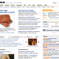 Jano Labs goes Index.hu