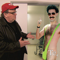 Sicko vs. Borat