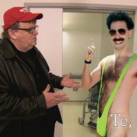 Sicko vs. Borat