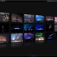 Remek iWiW fejlesztés: PicLens támogatás