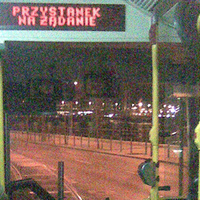 A Volvo busz csehül köszönt