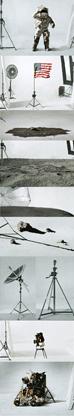 Az Amoeba képstúdió reklámja - részlet. Forrás: addict.blog.hu