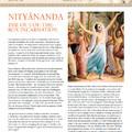 A bhakták társasága