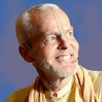 Nama bhajana és a gurukrpa