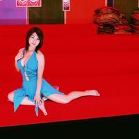 Másnaposság ellen: Sayaka Tashiro