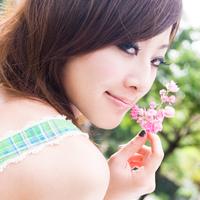 Virág és egy mosoly