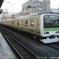 Vonattörlések energiatakarékosság miatt Tokióban