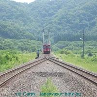 A Sanriku Vasút újraéled a cunami után