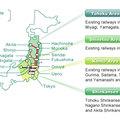 Erős földrengés Japánban