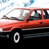 Autók 1985-ből.