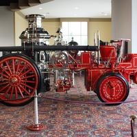 Tűzoltóautók 1.