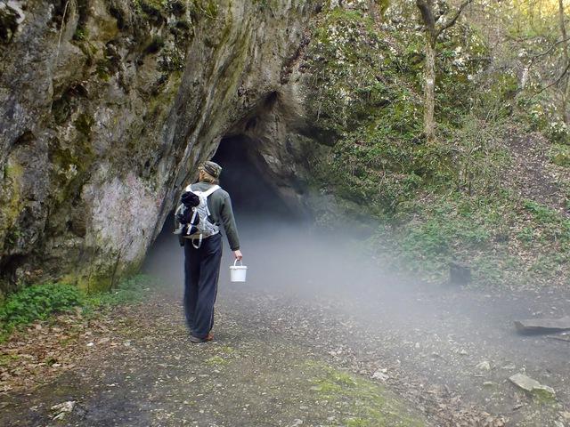 Védjük meg a Kecske-lyuk barlangot /is/ !