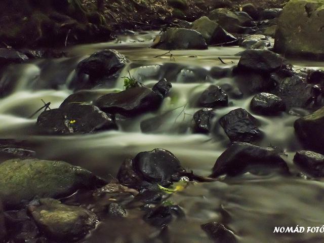 Mátraerdő, a csörgő patakok hazája