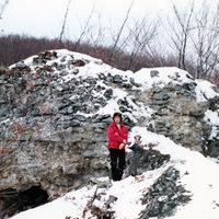 Az Éleskővár - A Bükk-hegység egy elfeledett legendája...