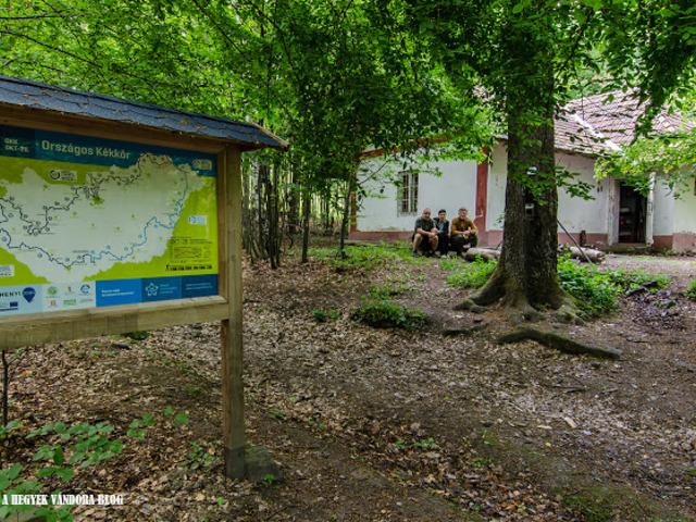 A nyugalom szigete - Újra a Zemplénben jártunk
