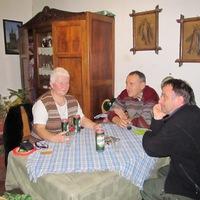 2012. Évnyitó bolyongás - Viharsarok-Vértes-Bükk