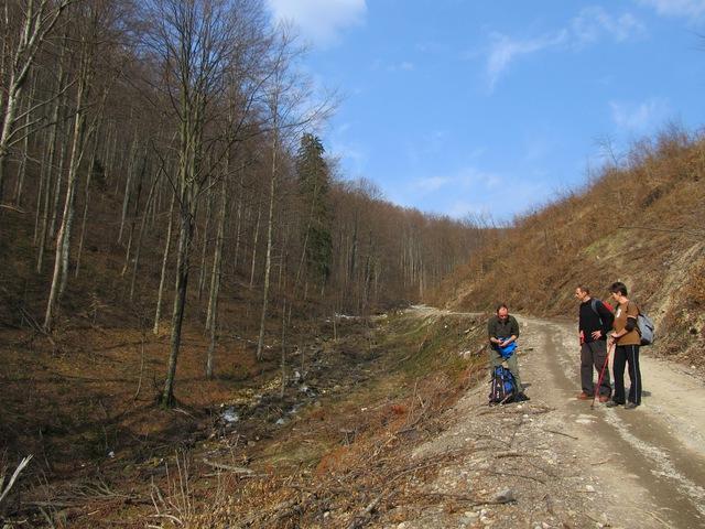 Egy hirtelen jött túra szépségei: Béli hegység - Menyháza környéke