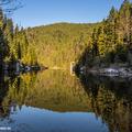 Biharfüred - A Szerenád-vízesés körútja