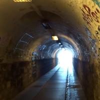 A Halál alagút, avagy a fővárosi gyalogos és kerékpáros közlekedés szégyenfoltja