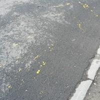 Szép lassan eltűnnek a kerékpáros nyomok a fővárosi aszfaltról