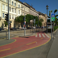 Kerékpáros ügyek a Járókelőn