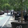 Újabb 21 belvárosi utcát alakítanak át Barcelonában, a járókelők érdekeit helyezik előtérbe az autók helyett