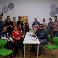 Önkénteseket keresünk a Járókelő budapesti csapatába