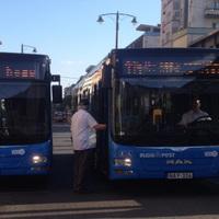 Járókelő Megoldókulcs: Akadályozott bringás közlekedés a Móriczon