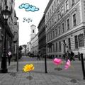 A Járókelő követőinek kedvenc utcái